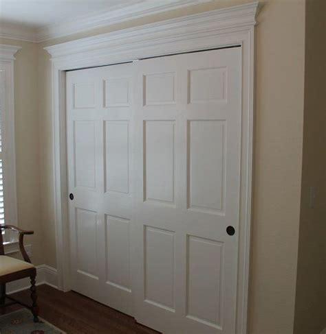best 25 bedroom closet doors ideas on bedroom