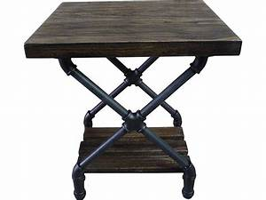 Side end table home furniture design for How to choose the right long sofa table