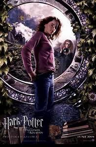 Harry Potter And The Prisoner Of Azkaban Poster 8 | Mr ...