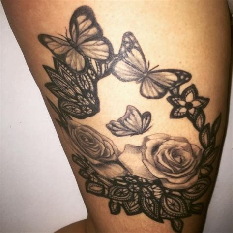elegant butterfly tattoos designs meaning media