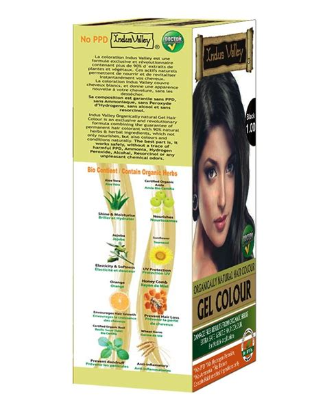 Hair Dye Without Chemicals Spefashion