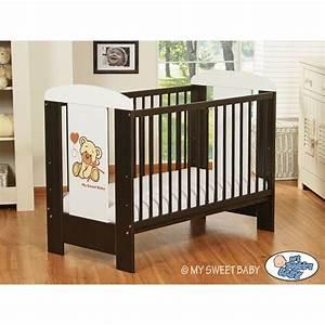 Lit bebe nounours for Luminaire chambre enfant avec marque matelas latex