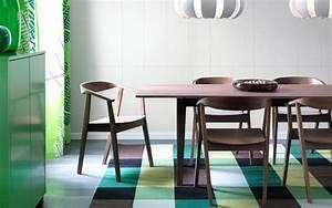Ikea Stockholm Tisch : habillez les plancher de votre maison avec un tapis color ~ Markanthonyermac.com Haus und Dekorationen