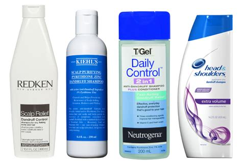 Best Anti-dandruff Products|