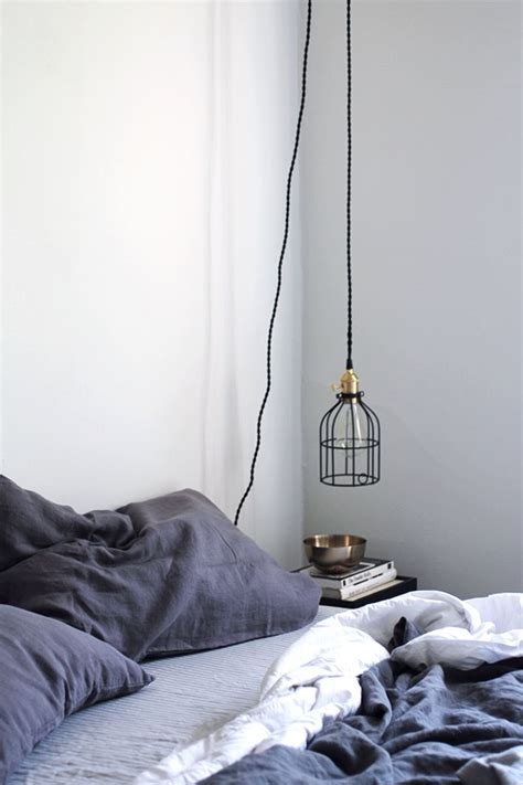 diy hanging pendant light  color cord company anne sage