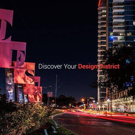 dallas design district home dallas design district