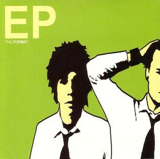 Ep (the Format Ep) Wikipedia