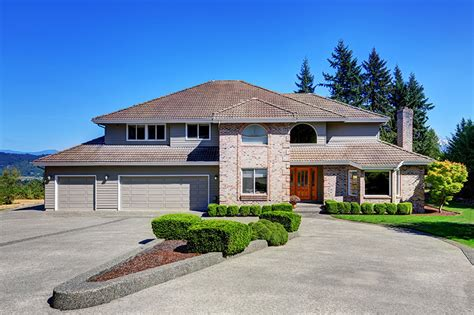 Home Driveway Design Ideas driveway design ideas and tips to boost curb appeal feldco