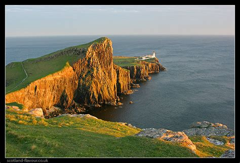 Pictures Of Neist Point Isle Of Skye Scotland