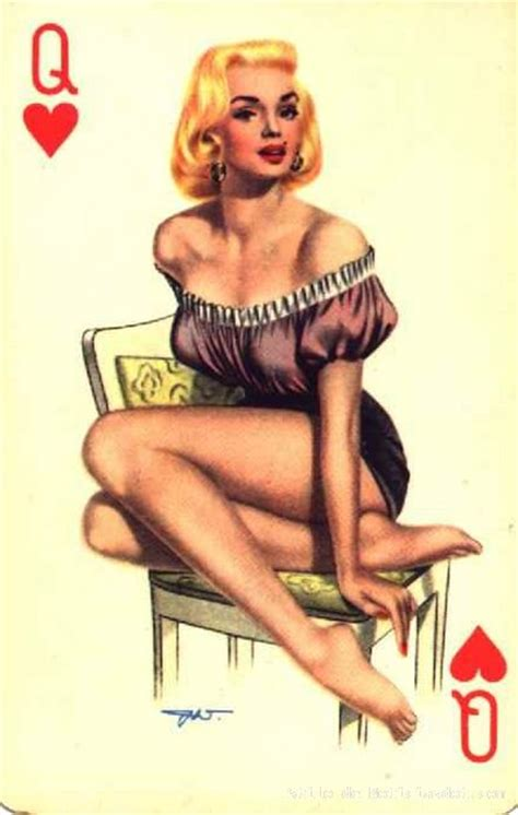 poker pinups bill rinis blog