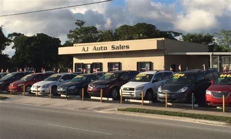 Aj Auto Sales  Auto Sales