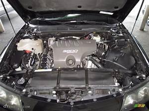 2001 Pontiac Bonneville Sle Engine Photos