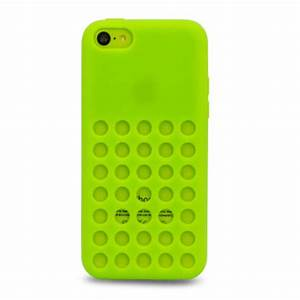 Circle Case for Apple iPhone 5C - Green Reviews ...
