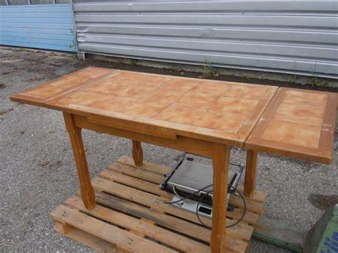 recherche table de cuisine a vendre ancienne table cuisine bois meubles de cuisine