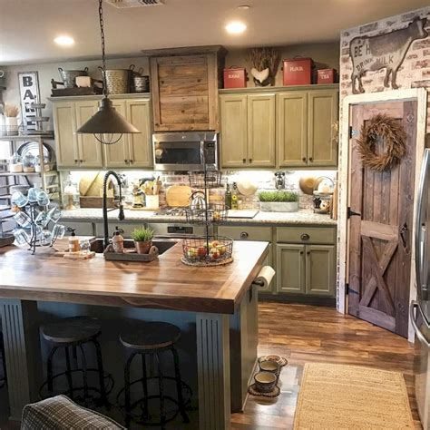 decor ideas for kitchens farmhouse kitchen room image and wallper 2017