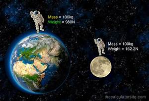 Gravity On Earth vs Moon - Pics about space