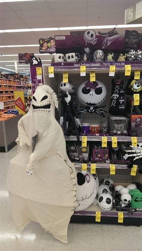 nightmare  christmas items  walgreens nightmare