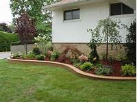 simple landscaping ideas Gardening & Landscaping : Landscaping Ideas for Front Yard ...