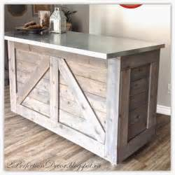 antique kitchen islands for sale ikea hack rustic bar with galvanized metal top
