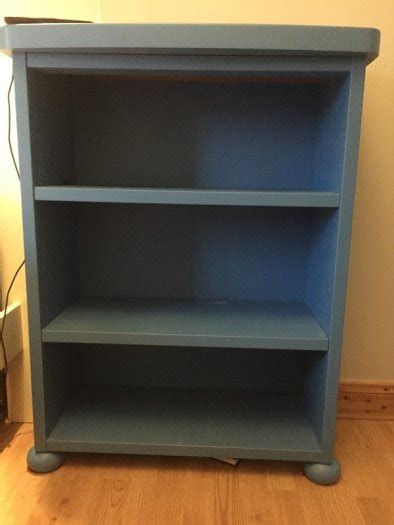 Childrens Bookcase Ikea by Ikea Blue Childrens Bookcase For Sale In Drogheda Louth
