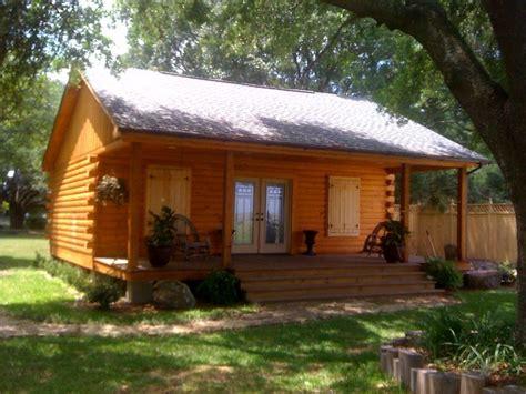 louisana cabin company home
