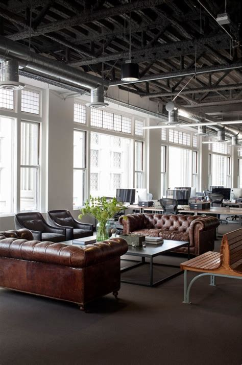 How you loft office. – a technology job is no excuse