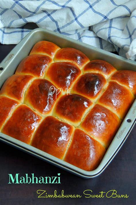 what cuisine 39 s versatile recipes mabhanzi buns