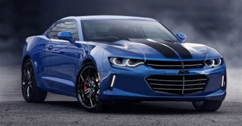2019 Chevrolet Chevelle  Cars Authority
