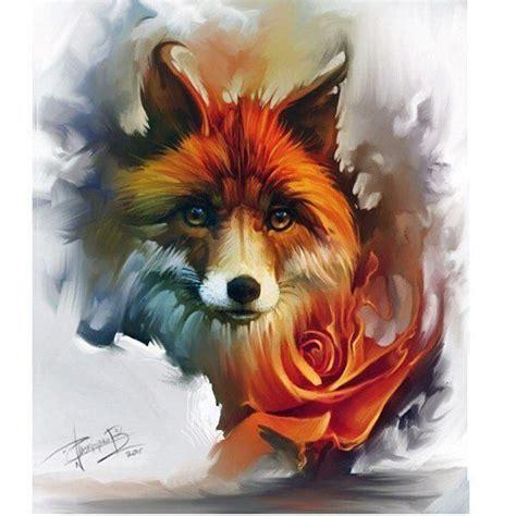 pin  arlene clancy  foxes fox drawing fox tattoo