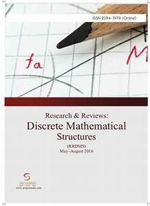 Discrete Mathematics And Its Applications Answer Key