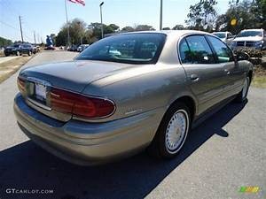 Light Bronzemist Metallic 2000 Buick Lesabre Limited Exterior Photo  45380742