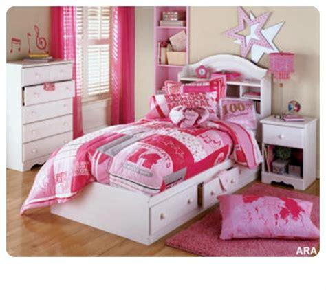 desain kamar tidur anak  remaja cewek cowok