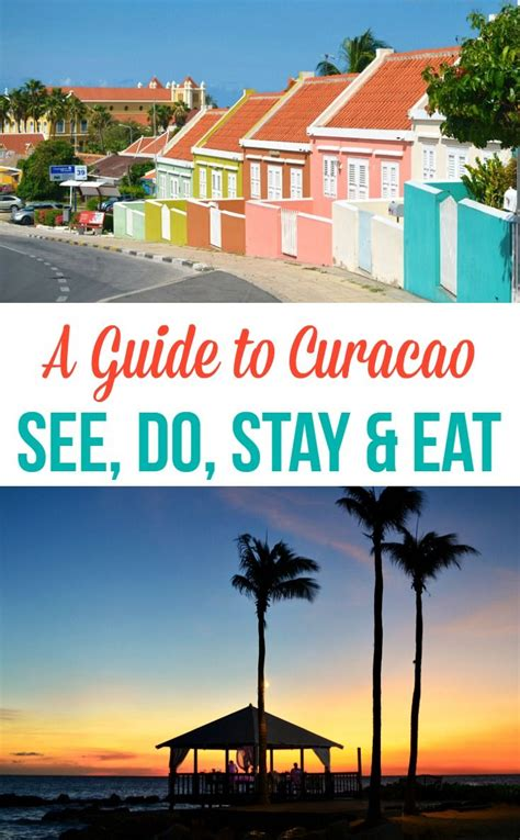 Curacao See Do Stay And Eat Mommy Musings Travel