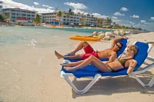 Holiday Inn SunSpree, Montego Bay. #VacationExpress ...