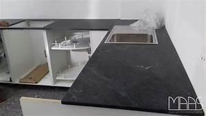 Ikea Küche Lieferung : hamburg ikea k che mit iron black schiefer arbeitsplatten ~ Markanthonyermac.com Haus und Dekorationen