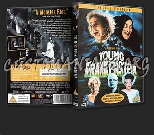 Young Frankenstein Dvd Cover images