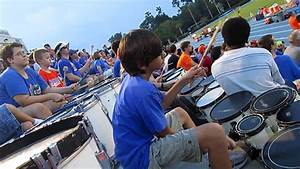 Music School Students Perform In Gators' Soccer Games ...