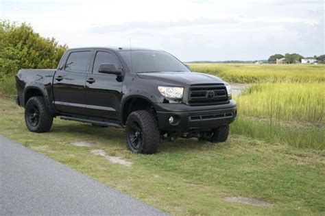 purchase   toyota tundra extended crew cab pickup