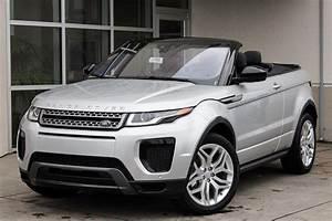 Land Rover Evoque 2018 : new 2018 land rover range rover evoque se dynamic convertible in bellevue 73495 land rover ~ Medecine-chirurgie-esthetiques.com Avis de Voitures