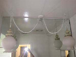 Thoughts on 7039s light fixtures for Bathroom swag lights