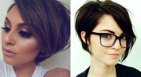 Business Style Stacked Bob Hairstyles 2017 Hairdrome.com