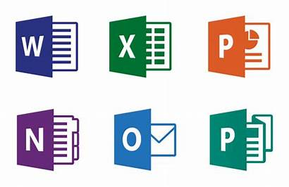 Office Microsoft Word Excel Powerpoint 2003 Outlook
