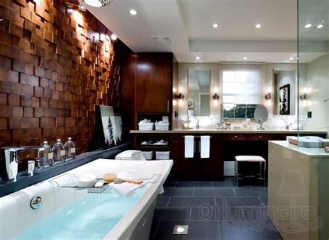 choisir luminaire et 233 clairage salle de bain planetebain