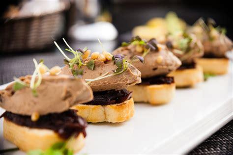 canap 233 s de foie gras caram 233 lis 233 recette marcia tack