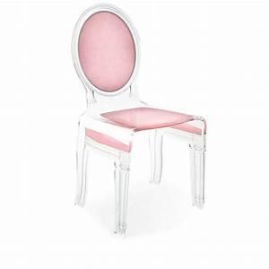 But Chaise Transparente : chaise transparente sixteen en plexiglass ~ Teatrodelosmanantiales.com Idées de Décoration