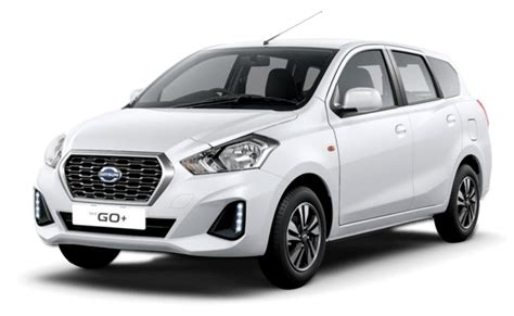 Datsun Go Plus Price In India (gst Rates), Images, Mileage