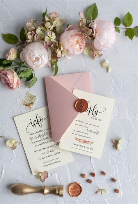 wedding invitations botanical / modern 20 greenpi z Fun