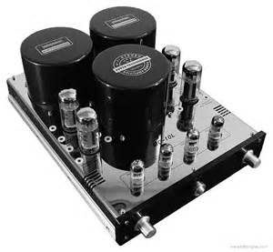 Yaqin Mc-10l - Manual - Integrated Tube Amplifier