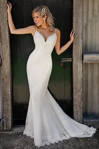 lace fishtail wedding dress With fishtail wedding dresses