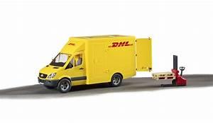Versandkosten Berechnen Dhl : bruder 02534 mb sprinter dhl mit handhubwagen und 2 paletten ~ Themetempest.com Abrechnung